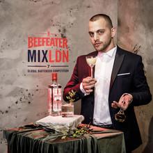 Beefeater MIXLDN - Alexandros Dontas