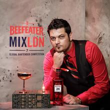 Beefeater MIXLDN - Jason Seele