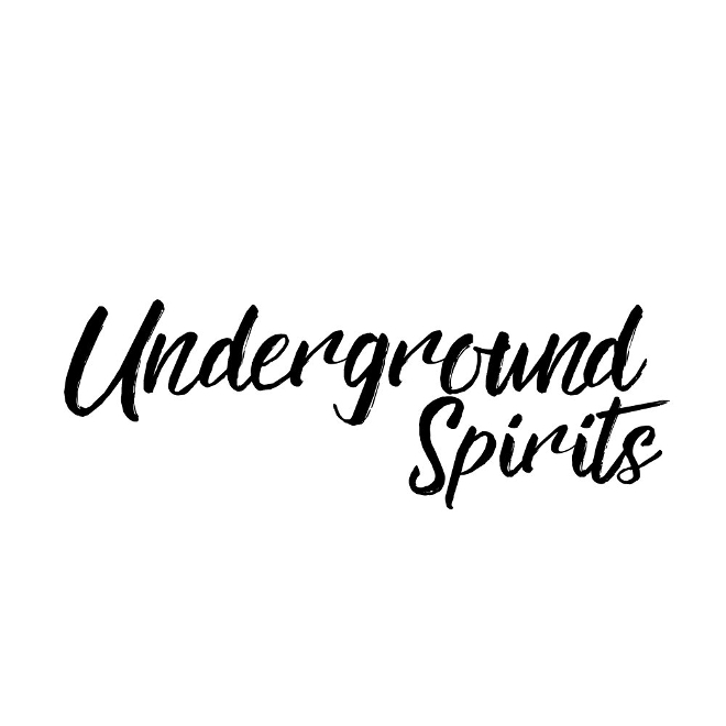 Produced by Underground Spirits