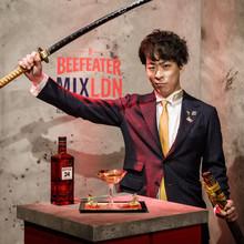Beefeater MIXLDN - Satoshi Sugiura