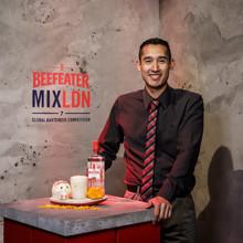 Beefeater MIXLDN - Luis Lopez