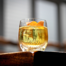 Η γεντνιανή στα cocktail