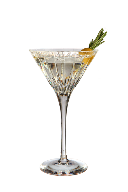 Wild & Dirty Martini image
