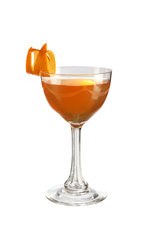 Dutch Tea Cocktail image