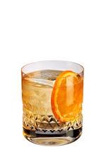 Inside Job Cocktail image