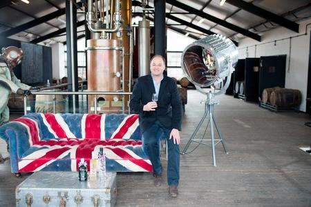 Chase Distillery Ltd image 1