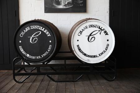 Chase Distillery Ltd image 9
