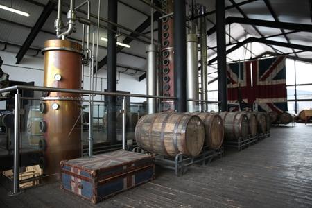 Chase Distillery Ltd image 4