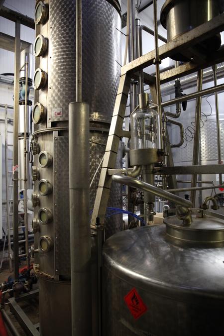 Chase Distillery Ltd image 14