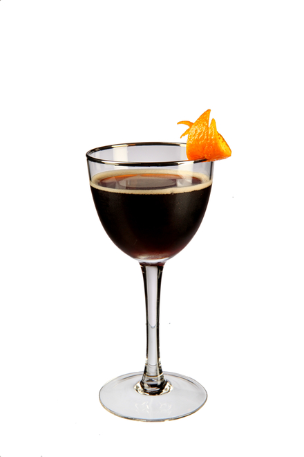The Haiti Cocktail image