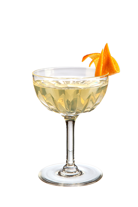The Duchess Cocktail image