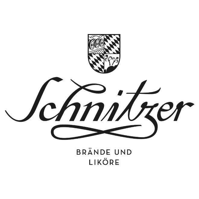 Produced by Brennerei Schnitzer