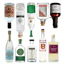 10 gins esquisitos e maravilhosos image
