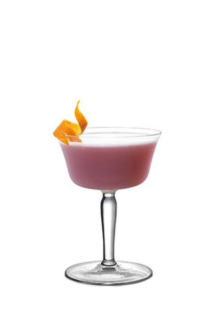 Back to Basics Cocktail image