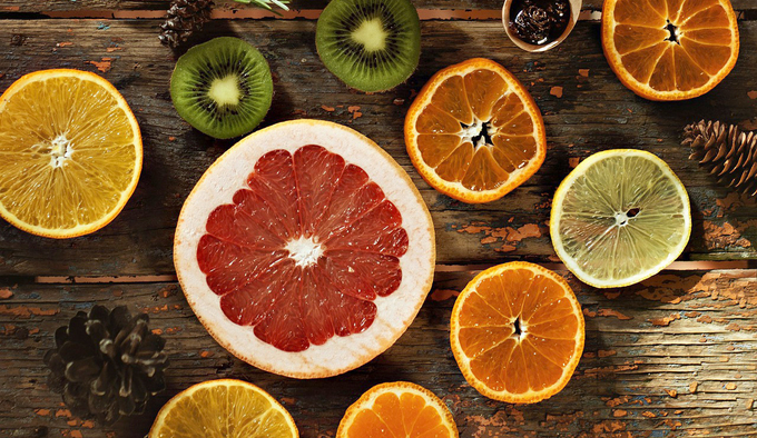 10 Citrus every bartender should know image 1