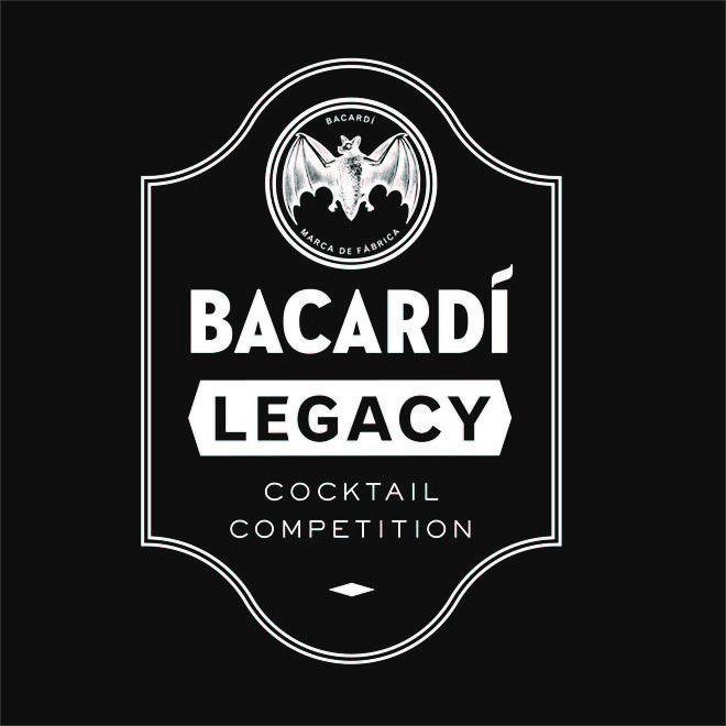 Bacardi Legacy Global Cocktail Competition