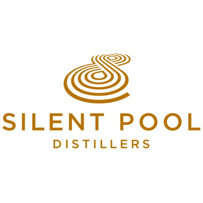 Produzido por Silent Pool Distillery