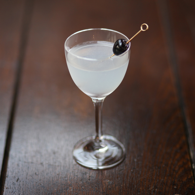 Aviation Cocktail (Difford's recipe) image