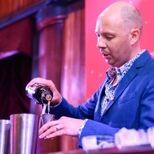 Havana Club Cocktail Grand Prix - Jeroen Van Hecke