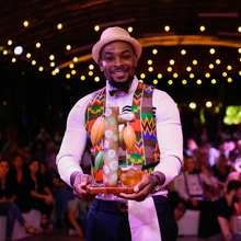 Havana Club Cocktail Grand Prix - Johnson Wisdom Dogbe