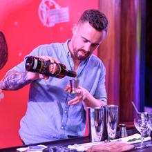 Havana Club Cocktail Grand Prix - Michael Fortier