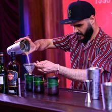 Havana Club Cocktail Grand Prix - Stepan Abrahamyan