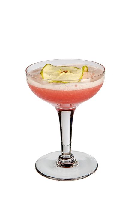 Scottish Gin Twist image