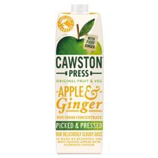 Cawston Press Apple & Ginger image