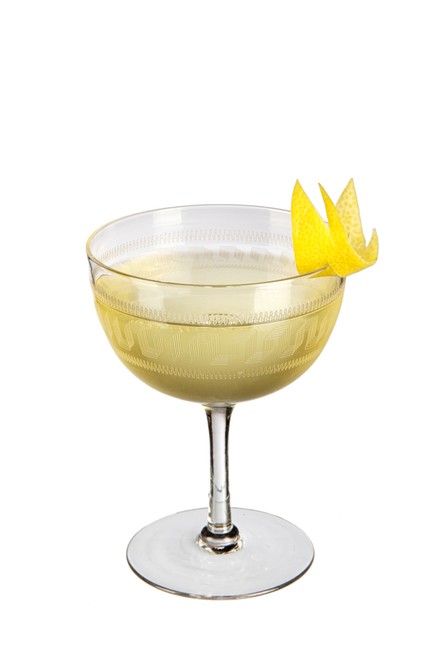 Snow White's Martini image