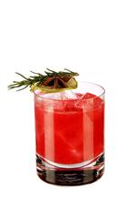 Red Blossom image