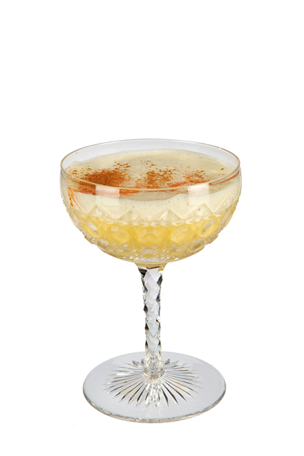 Caorunn Cider Flip image