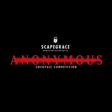 Scapegrace's Anonymous Cocktail Competition image