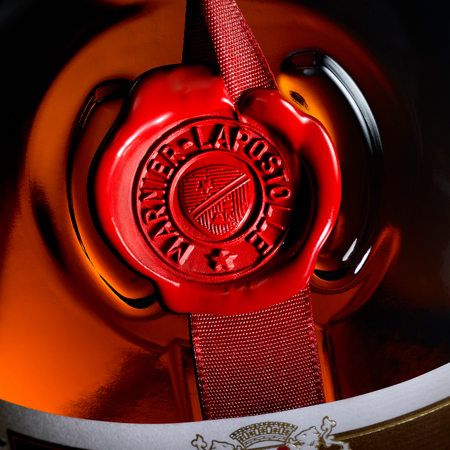 Produced by Grand Marnier