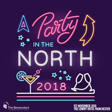 The Benevolent's Northern Party image