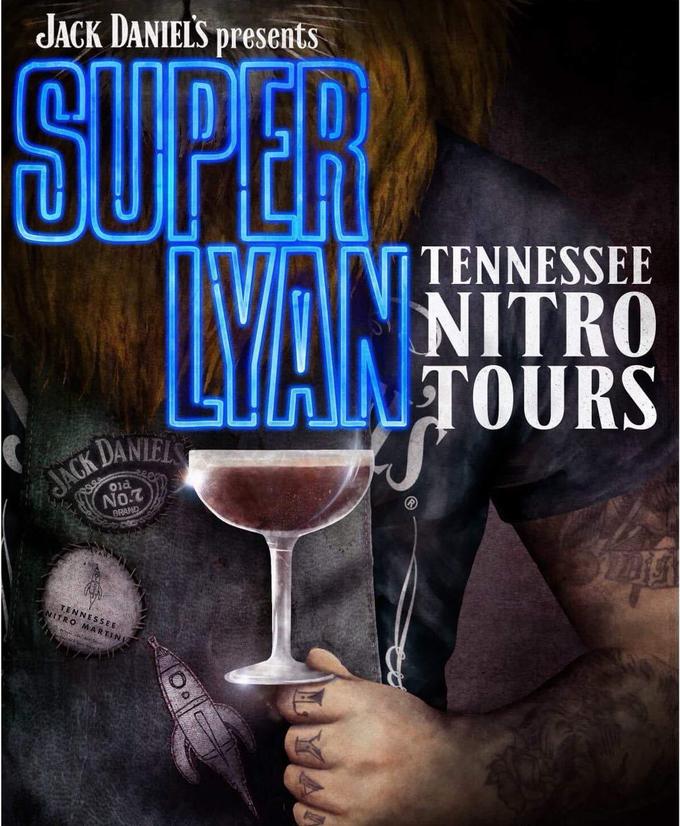 Tennessee Nitro Tour image 1