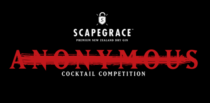 Scapegrace's Anonymous Cocktail Competition image 1