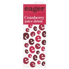 Xυμός από cranberry