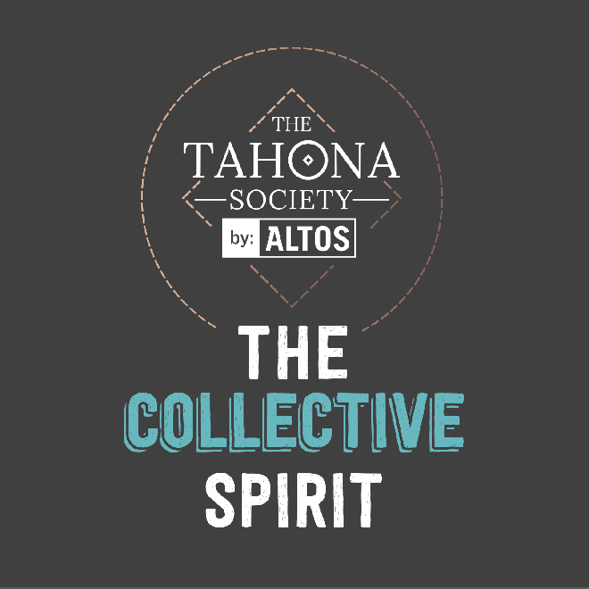 The Tahona Society Collective Spirit Competition