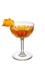 Jerezana Cocktail image