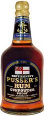 Navy rum (54.5% alc./vol.) image