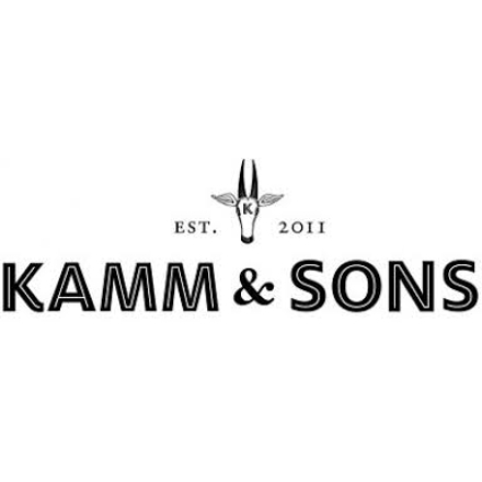 Produced by Kamm & Sons
