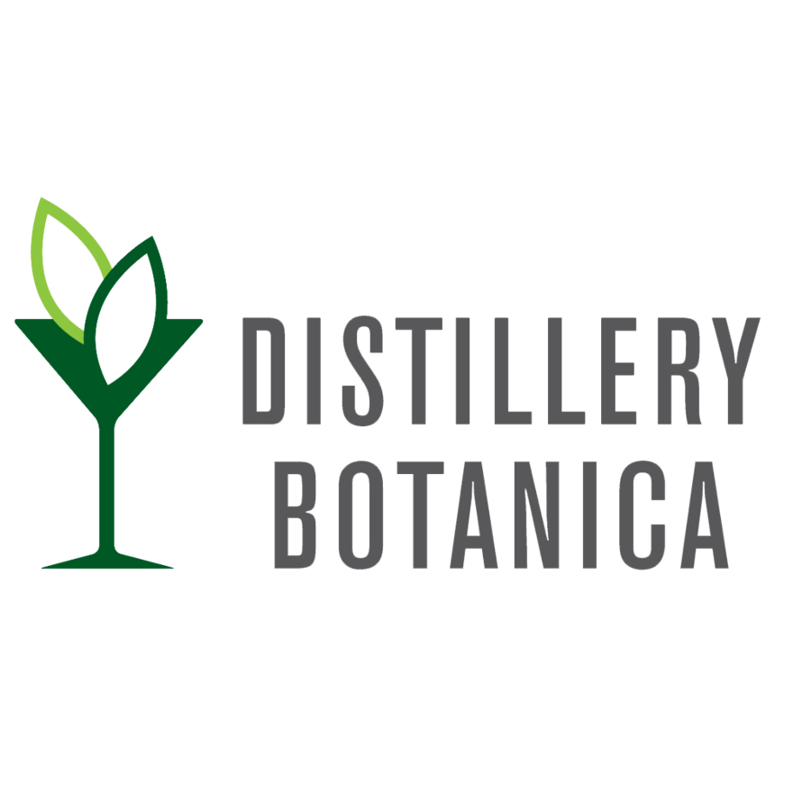 Produced by Distillery Botanica