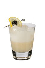 Vodka Sour (no added sugar & low-calorie) image