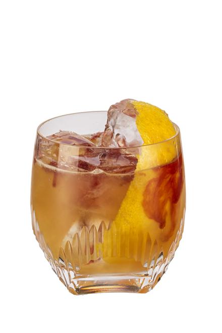 New York Sour (no added sugar & low-calorie) image
