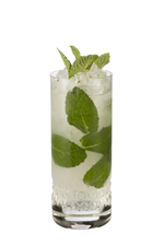 Mojito (no added sugar & low-calorie) image