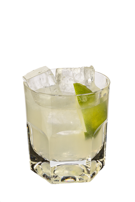 Margarita (no added sugar* & low-calorie) image