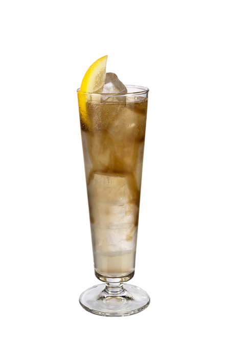 Long Island Iced Tea (no added sugar* & low-calorie) image