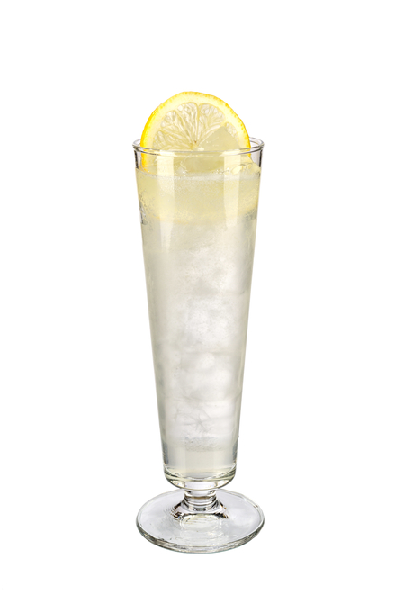 Gin Sling (no added sugar & low-calorie) image