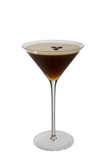 Espresso Martini (no sugar & low-calorie) image