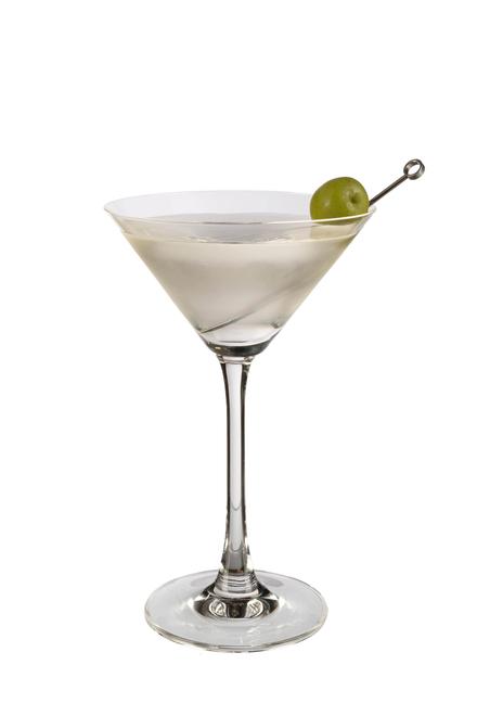 Imperial Martini image